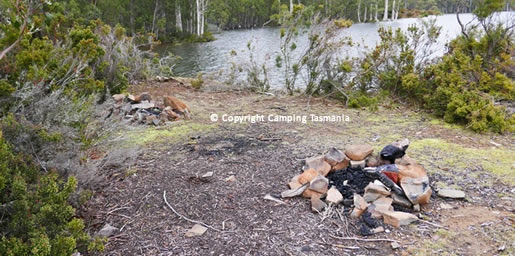 camping tasmania survival guide